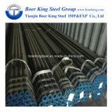 Kohlenstoffstahl-Rohr API-5L X16nps Psl2 NACE Mr0175 ISO-15156 Ssc nahtloses