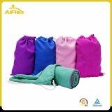 Grande toalha para esteiras
