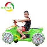 Il Kiddie a gettoni di divertimento dell'interno & esterno guida la macchina elettrica del gioco del principe Motorcycle