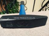 молоток мачюиниста 500g в ручных резцах с ручкой XL0108-2 стеклоткани