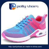 Горячие дешевые женщины спорта ботинок женщин вскользь ботинка