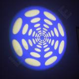 클럽 단계 DJ 200W 광속 이동하는 헤드 LED 반점