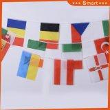 Goede Pennon van het Koord van de Banners van de Wimpels van de Vlag Kleine Vlag