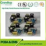 Ouro Turnkey PCBA da imersão do circuito integrado
