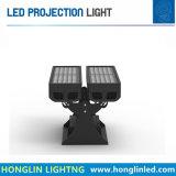 Projecteur extérieur de l'horizontal RGBW 90wled d'Intiground d'éclairage