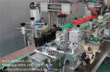 Полностью автоматическая 3 наклейки этикеток механизма