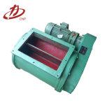 Kundenspezifischer energiesparendes Luftventil-Drehschieber für das Massenmaterial-Führen