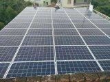 260W 고품질을%s 가진 Monocrystalline 태양 전지판 PV 모듈