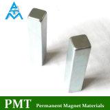 N33h 57*10*10 NdFeB Magnet mit Neodym-magnetischem Material