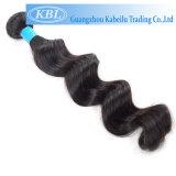Необработанные Virgin бразильский волос