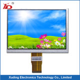 7 ``전기 용량 접촉 스크린 위원회를 가진 1024*600 TFT LCD 표시판