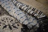 Tela de tapicería del sofá de Medio Oriente (FTH31001A)