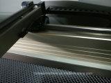 ガラス管が付いているTrotecレーザーの打抜き機