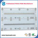 PWB sem chumbo diferente do diodo emissor de luz do alumínio de HASL