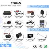 Inseguitore Coban dell'automobile dell'indicatore di posizione di GPS Postioning la maggior parte del GPS103 popolare