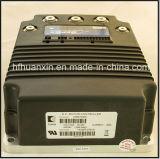 Curtis Programmeerbaar gelijkstroom Sepex Controlemechanisme van de Motor 1268-5403 36V/48V - 400A voor de Karren van het Golf