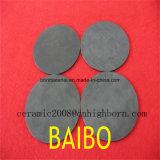 Negro resistente al desgaste de disco de Cerámica de zirconio