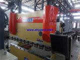 Ahyw 안후이 Yawei 네덜란드 Delem Dac350 3D CNC 유압 구부리는 기계