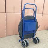 Distributeur d'emballage avec Soild flexible Wheel&#160 ;