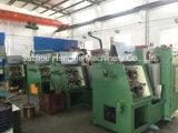 Suzhou Chine 20dt affinent le câblage cuivre faisant la machine avec la machine de recuit