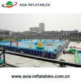 Piscina del blocco per grafici del metallo, allegati della piscina, trasparenza della piscina