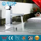 China-Fertigung-Ausgangsmöbel-Badezimmer-Eitelkeit mit dem Bein by-X7041