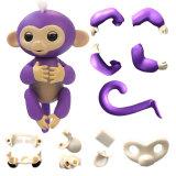 最も安い対話型の赤ん坊ペット電子情報処理機能をもったFingerlingペット