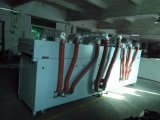 Rollo a rollo textil Industrial Hornos de secado por infrarrojos