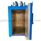 Электрическая высокотемпературная печь лаборатории
