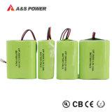 batteria dello ione LiFePO4 del litio di 3.2V 12V 24V 48V 50ah 100ah