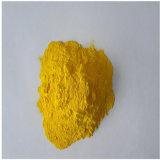 Profundo y medio Amarillo cromo de tinta de pigmento pintura