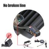 Multi 120W de changement de couleur RVB 22 pouces barre lumineuse à LED 5D