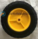 Rotella della gomma piuma dell'unità di elaborazione 8*1.75 per le rotelle della macchina per colata continua