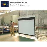 """"""" schermo elettrico motorizzato del proiettore dello schermo di proiezione di 16:9 110"""