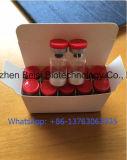 Drogas Anti-Obesity pureza Aod9604 99%2mg/5mg El culturismo