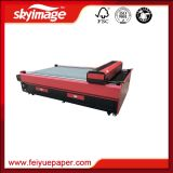 Broad Laser Format Cutting Bed for Curtains
