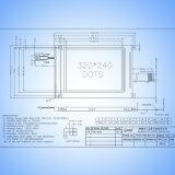 [ست320إكس240] [تف17] [لكد] [مودول320240] رسم بيانيّ شاشة [320240لكد] عرض