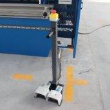 freins hydrauliques de presse du servo OR de 100tx2500mm