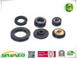 Anello del ferrito & magnete legati anisotropi su ordinazione del rotore per il micro motore, sedi di automobile