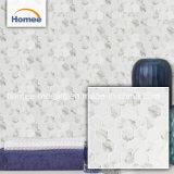 Hexagon Backsplash baldosas mosaico blanco cocina para la Decoración de pared