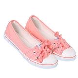 Klassische Mann-/Frauen-/Mädchen-/Jungen-flache vulkanisierte beiläufige Eigenmarken-Segeltuch-Schuhe
