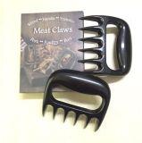Мясо барбекю вилы выступе измельчитель для вытягивания челышка от гриль курильщика или пароварке