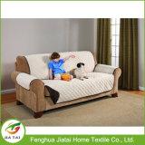 Slipcovers feitos sob encomenda secionais baratos do sofá do protetor frouxo da mobília