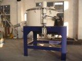Máquina de capa metálica del polvo