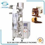 Fabricante Chinês favorável pipoca máquinas de embalagem de alimentos à base de cereais