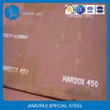 Plaque 450 de User-Résistance de Jfe 400 de qualité pour le prix bas