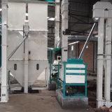 Máquina da fábrica de moagem do milho para o mercado 30t/24h de Kenya