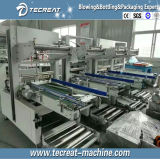 Automatic Bottle Packaging Machine with Shrinking Film