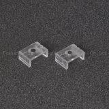 Profilo di alluminio su ordine dell'espulsione del LED per illuminazione generale