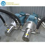 L'utilisation industrielle 20000LPH RO de traitement de l'eau potable